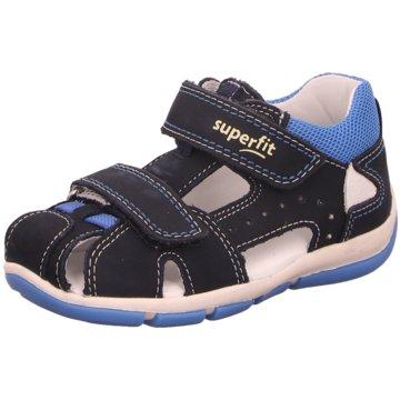 Superfit SandaleFreddy blau