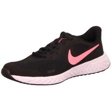 Nike Sneaker LowREVOLUTION 5 - BQ5671-002 schwarz