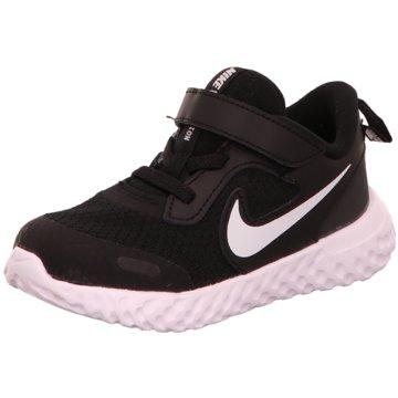 Nike Sneaker LowNike Revolution 5 Baby/Toddler Shoe - BQ5673-003 schwarz