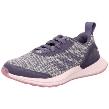 adidas Sneaker LowRapidaRun X Schuh - D97076 grau