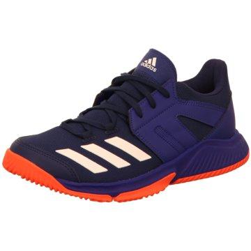adidas TrainingsschuheEssence blau