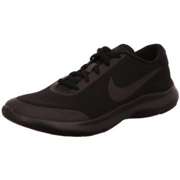 Nike Sneaker LowFlex Experience RN 7 schwarz
