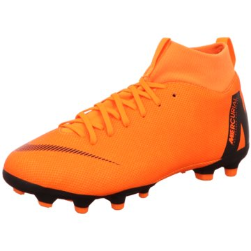Nike FußballschuhMercurial Superfly 6 Academy MG orange