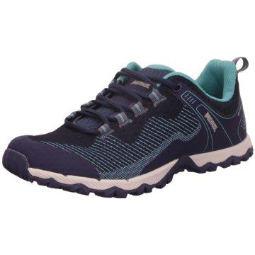 Meindl Outdoor SchuhLAGOS LADY GTX - 4652 blau