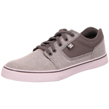 DC Shoes Skaterschuh grau
