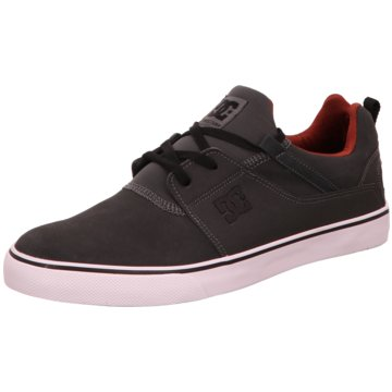 DC Shoes Sneaker Low schwarz