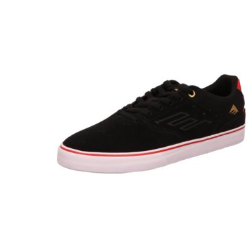 Emerica Shoes Skaterschuh schwarz