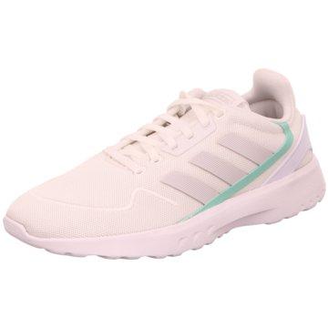 adidas RunningNebzed Women weiß