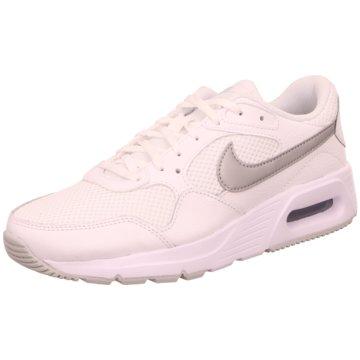 Nike Sneaker LowAIR MAX SC - CW4554-100 weiß