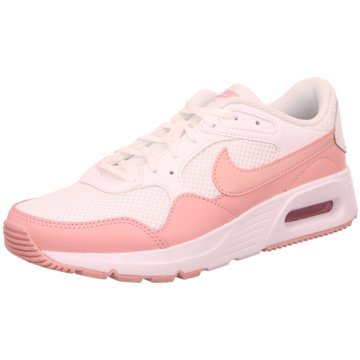 Nike Sneaker LowAir Max SC Women weiß