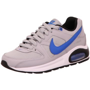free shipping 5b24e c3d41 Nike Sneaker Low grau