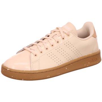 adidas Core Sneaker Low beige
