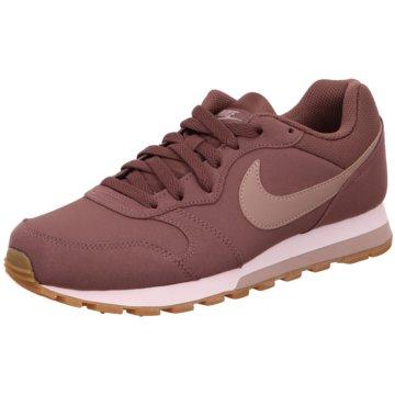 Nike Sneaker LowMD Runner 2 SE Women lila
