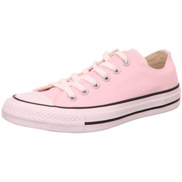 Converse Sneaker LowChuck Taylor All Star Sneaker rosa