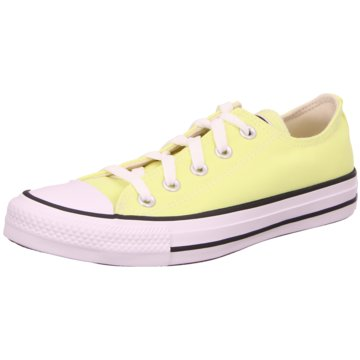 Converse Sneaker World gelb