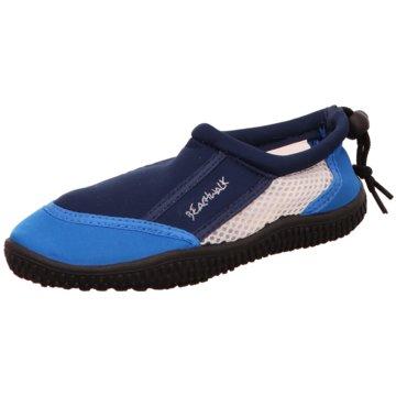 Bockstiegel Wassersportschuh blau