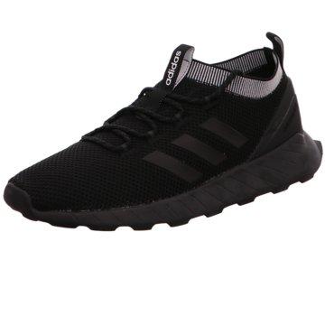 adidas Street LookQuestar Rise schwarz