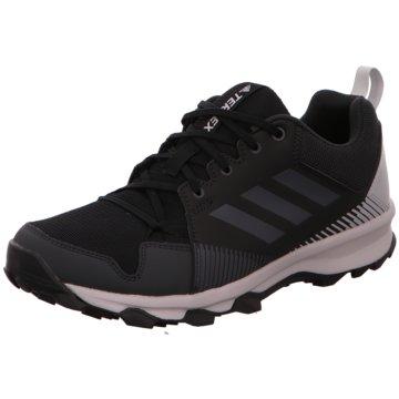 adidas TrailrunningTerrex Tracerocker Women schwarz