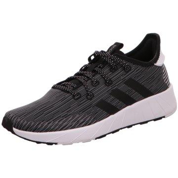 adidas Sneaker LowQuestar X BYD Women grau