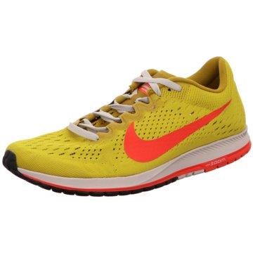 Nike RunningZoom Streak 6 gelb
