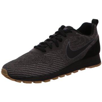 Nike Sneaker SportsMD Runner 2 Eng Mesh schwarz