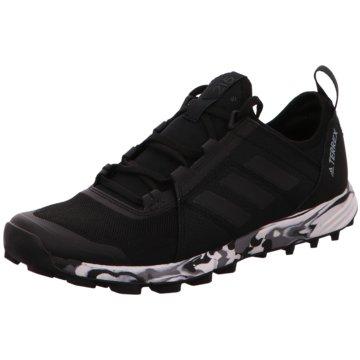 adidas Outdoor SchuhTerrex Speed Women schwarz