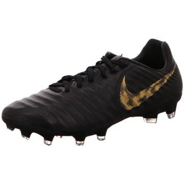 Nike Stollen-SohleTiempo Legend VII Pro FG schwarz