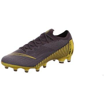 Nike Nocken-SohleMercurial Vapor XII Elite AG-Pro grau