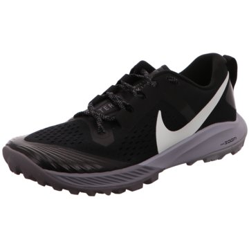 Nike TrailrunningAir Zoom Terra Kiger 5 schwarz
