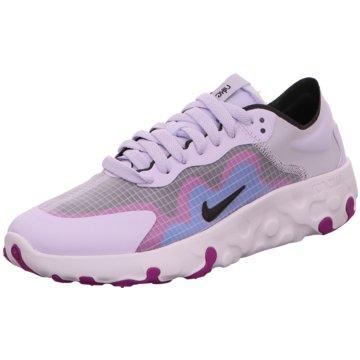 Nike Sneaker LowRENEW LUCENT - BQ4152-500 lila