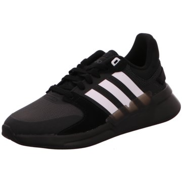 adidas RunningRun90s schwarz