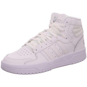 adidas Sneaker HighEntrap Mid Women weiß