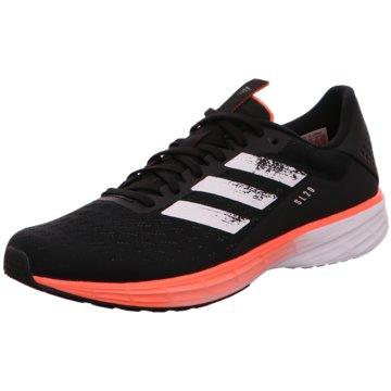 adidas RunningSL20 Women schwarz