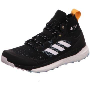 adidas Outdoor SchuhTerrex Free Hiker Parley Boost Women -