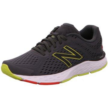 New Balance Running680 D grau