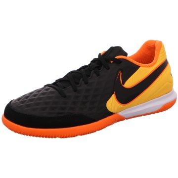 Nike Hallen-SohleNIKE TIEMPO LEGEND 8 ACADEMY IC IND schwarz
