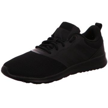 adidas TrainingsschuheCloudfoam QT Racer 2.0 Women schwarz