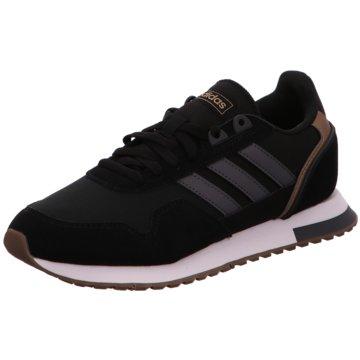 adidas Sneaker Low8K 2020 Women schwarz