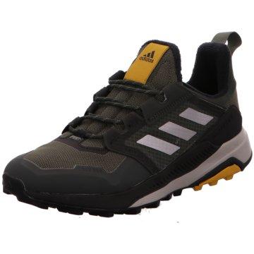 adidas Outdoor SchuhTerrex Trailmaker COLD.RDY oliv