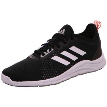 adidas TrainingsschuheAsweetrain schwarz