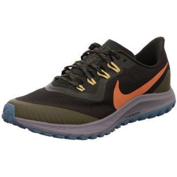 Nike RunningAir Zoom Pegasus 36 Trail grün