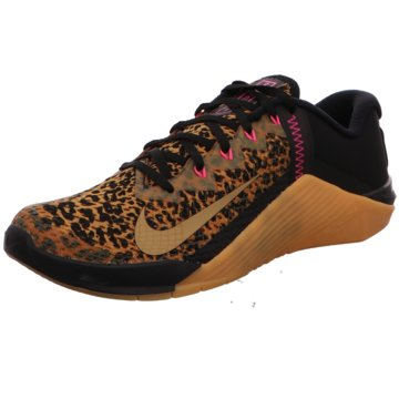 Nike TrainingsschuheWMNS NIKE METCON 6 - AT3160-096 -