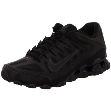 Nike TrainingsschuheREAX 8 TR - 621716-008 schwarz