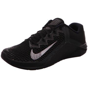 Nike TrainingsschuheMETCON 6 - CK9388-001 schwarz