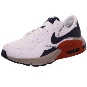 Nike Sneaker LowNike Air Max Excee Men's Shoe - CD4165-106 weiß