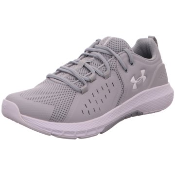 Under Armour TrainingsschuheCharged Commit TR 2.0 grau
