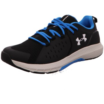 Under Armour TrainingsschuheCharged Commit TR 2.0 schwarz