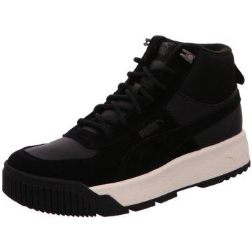 Puma Sneaker LowTarrenz SB schwarz