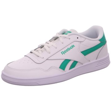 Reebok Hallen-SohleRoyal Techque T Women weiß