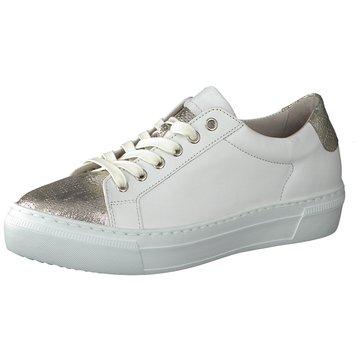 Website für Rabatt letzter Rabatt offizieller Laden Gabor Sneaker Low für Damen online kaufen   schuhe.de